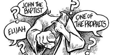 Balik-Tanaw | Pentecostes: Si Hesus: Ang Propeta, Ang Kristo