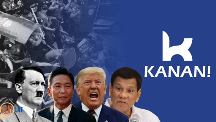 The social basis of Filipino conservatism