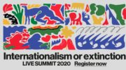 Internationalism or Extinction