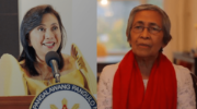 Left to discuss peace talks resumption with VP Leni