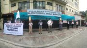 On its 13th anniversary, peoples' lawyers  vow to fight impunity
