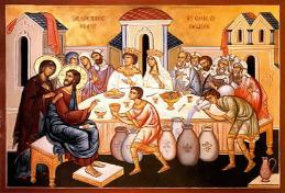 Balik-Tanaw   The parable of the wedding banquet