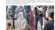 #JusticeForBabyRiver   Netizens mourn, rage against 'inhumane' treatment of grieving mother