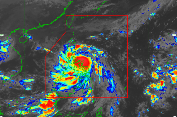 Thousands displaced by typhoon Quinta in Quezon, other parts of Southern Tagalog