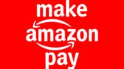 Make Amazon pay