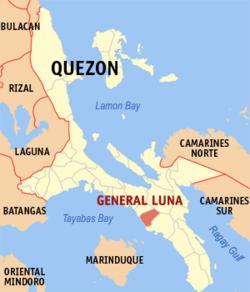 Peasant leader shot dead in calamity-hit Quezon province