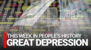 TWIPH: Great Depression