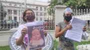 Manila judge faces raps for parting Baby River from political prisoner ma