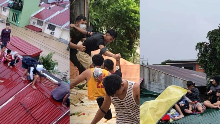 Netizens use social media to ask for help, donations for #UlyssesPH victims