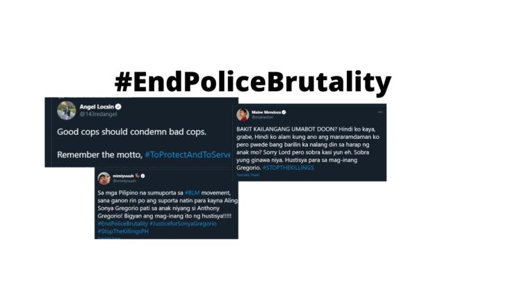 #EndPoliceBrutality | Netizens outraged over Tarlac murder