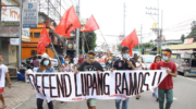 Farmers in Lupang Ramos successful vs. threats of eviction days before Christmas
