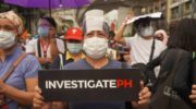 International groups launch probe on human rights violations in PH