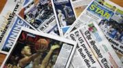 COVID-19 pandemic and the continuing relevance of print media