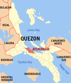 2 farmers arrested in Atimonan denied access to families