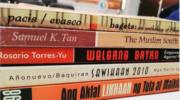 The books I read in 2020