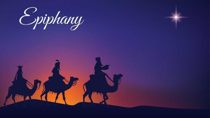 Balik-Tanaw | The Epiphany of the Lord Jesus Christ