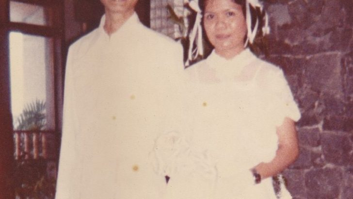 FIRST PERSON | Remembering a pamanhikan in 1979