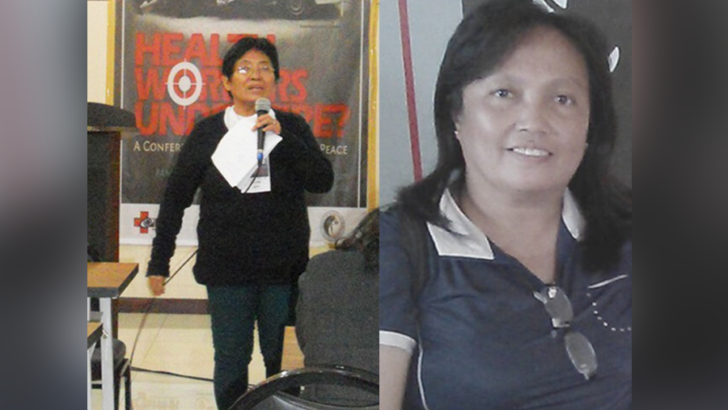 4 activists arrested in Butuan