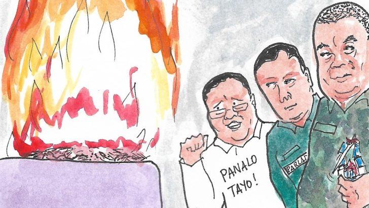 Pandemiversary