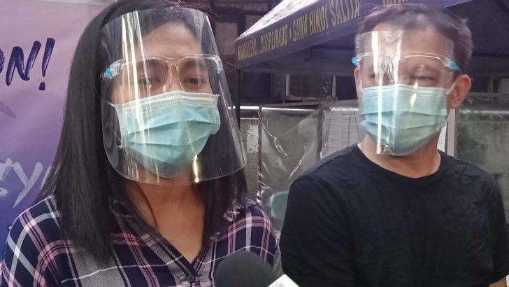 Mandaluyong court orders release of journalist Lady Ann Salem, union organizer