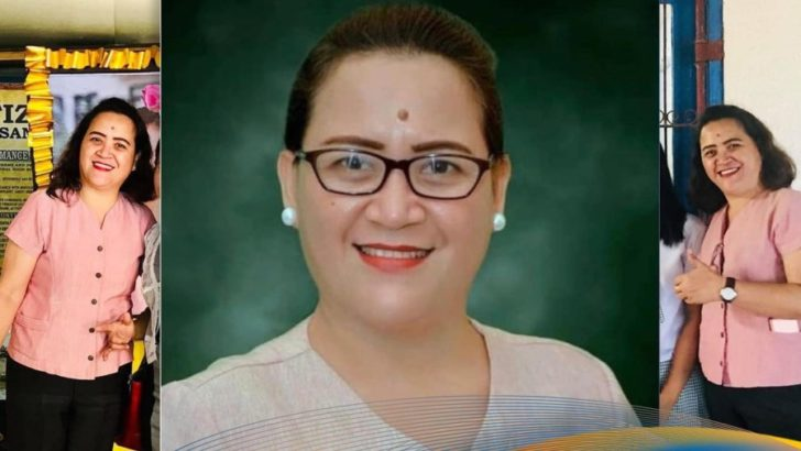 Teachers condemn arrest of Butuan City vice principal