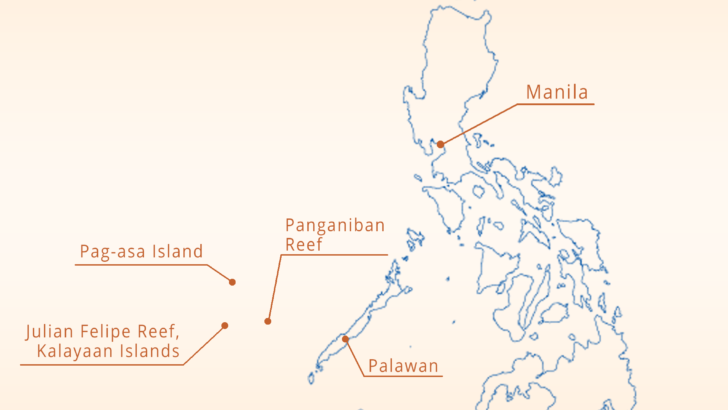Drive Chinese militia vessels away from West PH sea, says fisherfolk group