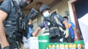 Police raid office of labor alliance in Laguna