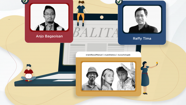 La Salle campus press to launch BayLayn 2021