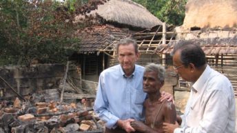 William Ramsey Clark: The U.S. attorney general who fought against U.S. war crimes