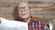 National Artist's birthday wish is for Duterte to 'go away'