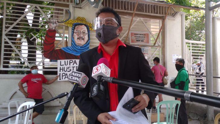 Kin of Joseph Canlas file raps vs police, jail authorities for 'criminal negligence'