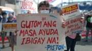In Southeast Asia, income woes most severe, economic aid most lacking in PH