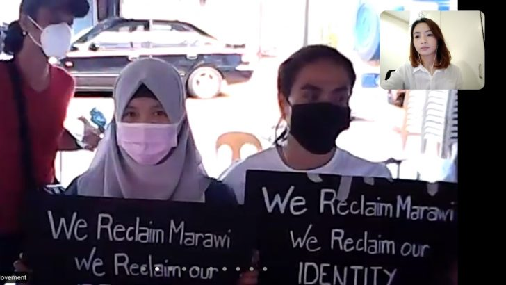 Meranaws lament government's empty promises 4 years after Marawi siege