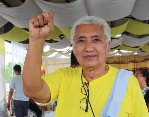 Bloody Friday: 2 peace consultants killed in Iloilo, Cebu