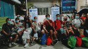Zambales youth activists released after Labor Day arrest