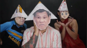 'We deserve better' | Groups have had enough of Duterte