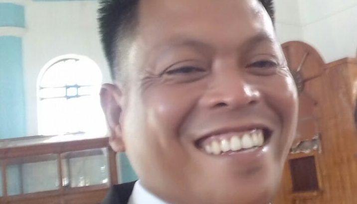 Bicol fisherfolk leader arrested