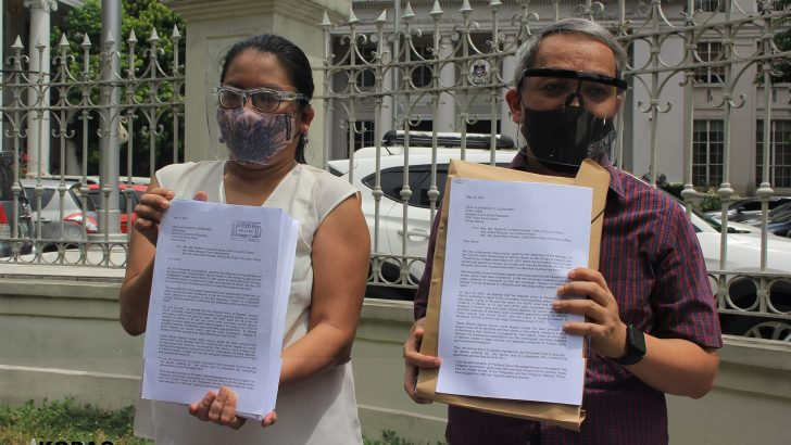 Groups urge SC to act on attacks against rights lawyers and clients
