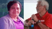 2 elderly, ailing peasant activists arrested in Caraga