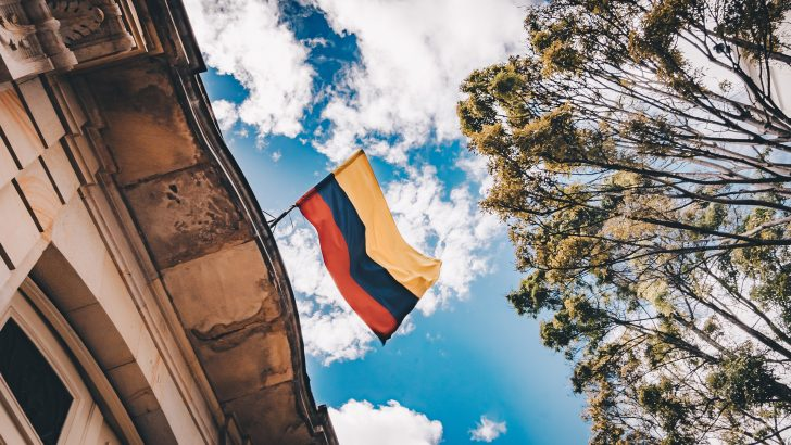 With peace accord stalled, unrest besieges Colombia