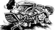 Violators of press freedom