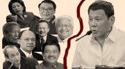 Prominent lawyers belie Duterte's VP immunity claim, assail 'self-serving interests'