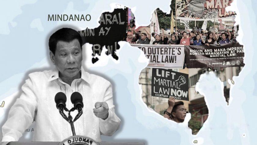 #UndoingDuterte   The real 'Duterte legacy' in Mindanao