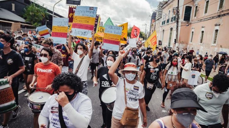 Statement | We unite in the struggle for life