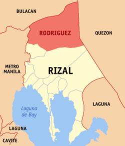 Police arrest 8 Dumagat farmers in Rizal