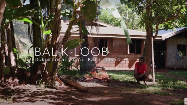 REBYU | Ang dikta ng dokumentarista sa 'Balik-Loob' ni Kara David