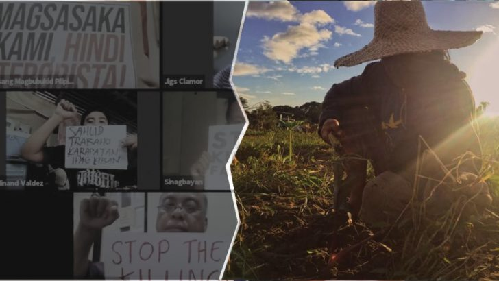 Farmers groups call to end fake and forced surrender campaign