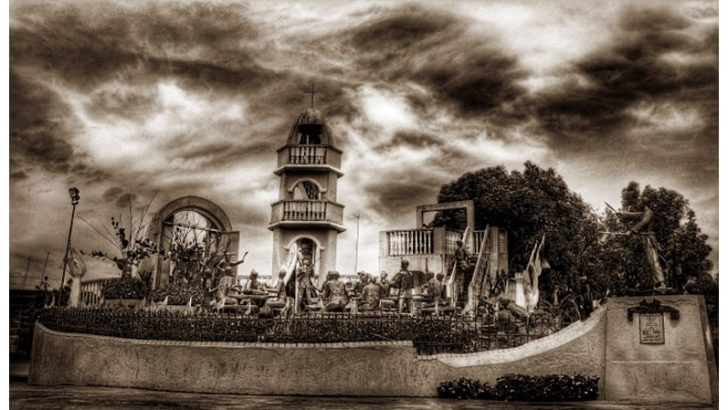 Blood Rush | The bells of Balangiga: Resonances of the armed anti-imperialist resistance