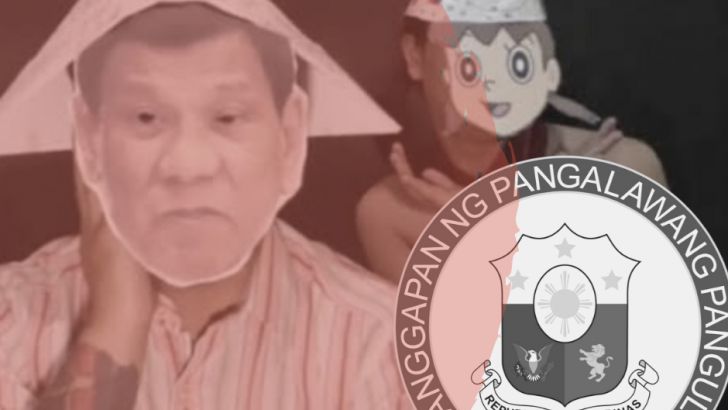 'Duterte's VP bid is a mockery of Constitution, driven by fear of accountability'