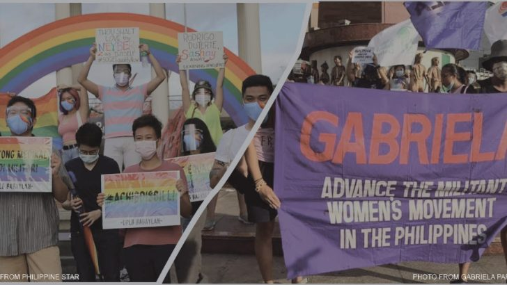 VFA and how perpetrators of murder, gender-based abuses got away with it